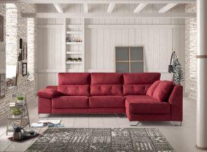 Sofás modernos - Tienda de muebles en Madrid