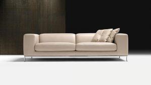 Comprar sofás de piel en Muebles Madrid