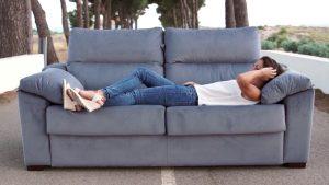 Comprar sofás cama cómodos en Madrid