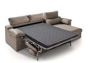 Habitaciones donde colocar tu sofá cama según sofas.blog
