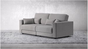 Cuál es la vida útil de los sofás de Muebles Madrid