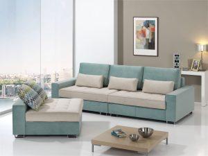 Productos nocivos para los tapizados de los sofás en tu tienda de sillones
