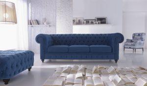 Prolongar la vida útil de tu sofá en tu tienda de sofás