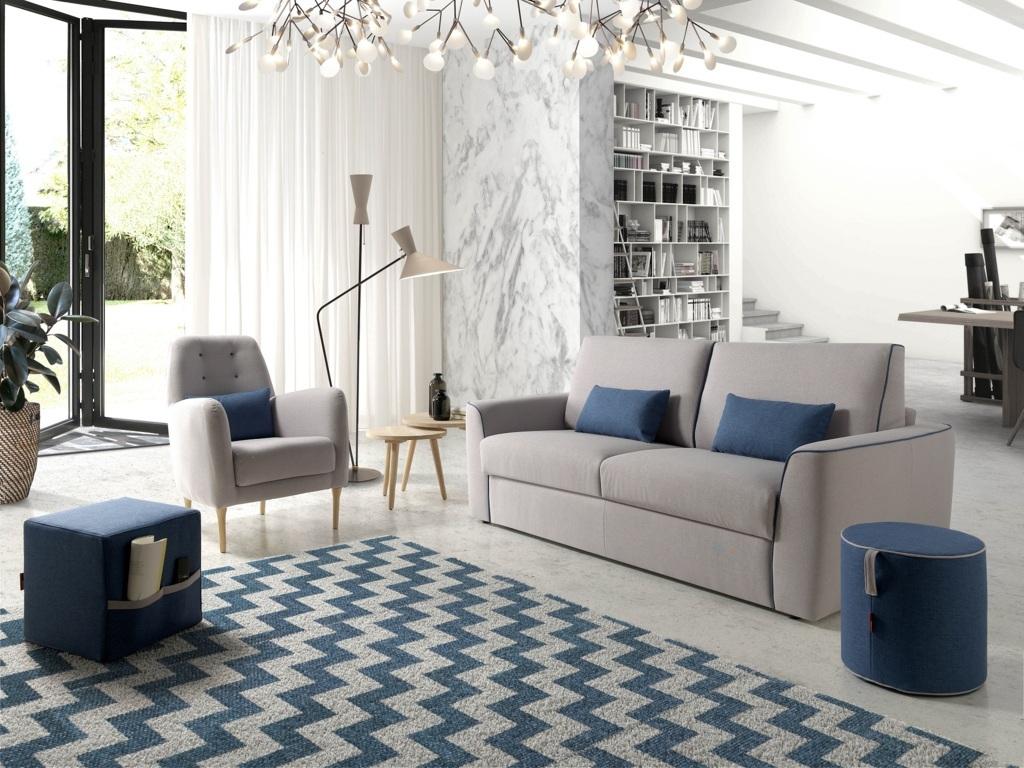 Instrucciones de limpieza de tus sofás o sillones tapizados en tela
